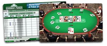 Everest Poker Bonuscode Ohne Einzahlung