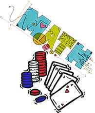 Poker Mathematik